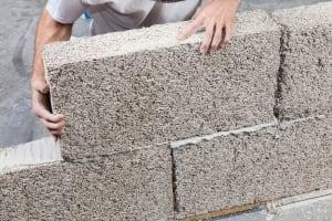 hempcrete atau blok beton serat ganja