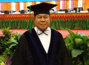 Prof Musri Musman UNSYIAH