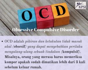Ganja mengurangi gejala OCD