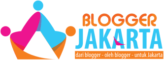Komunitas Blogger Jakarta