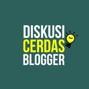 Diskusi Cerdas Blogger Indonesia - DCB