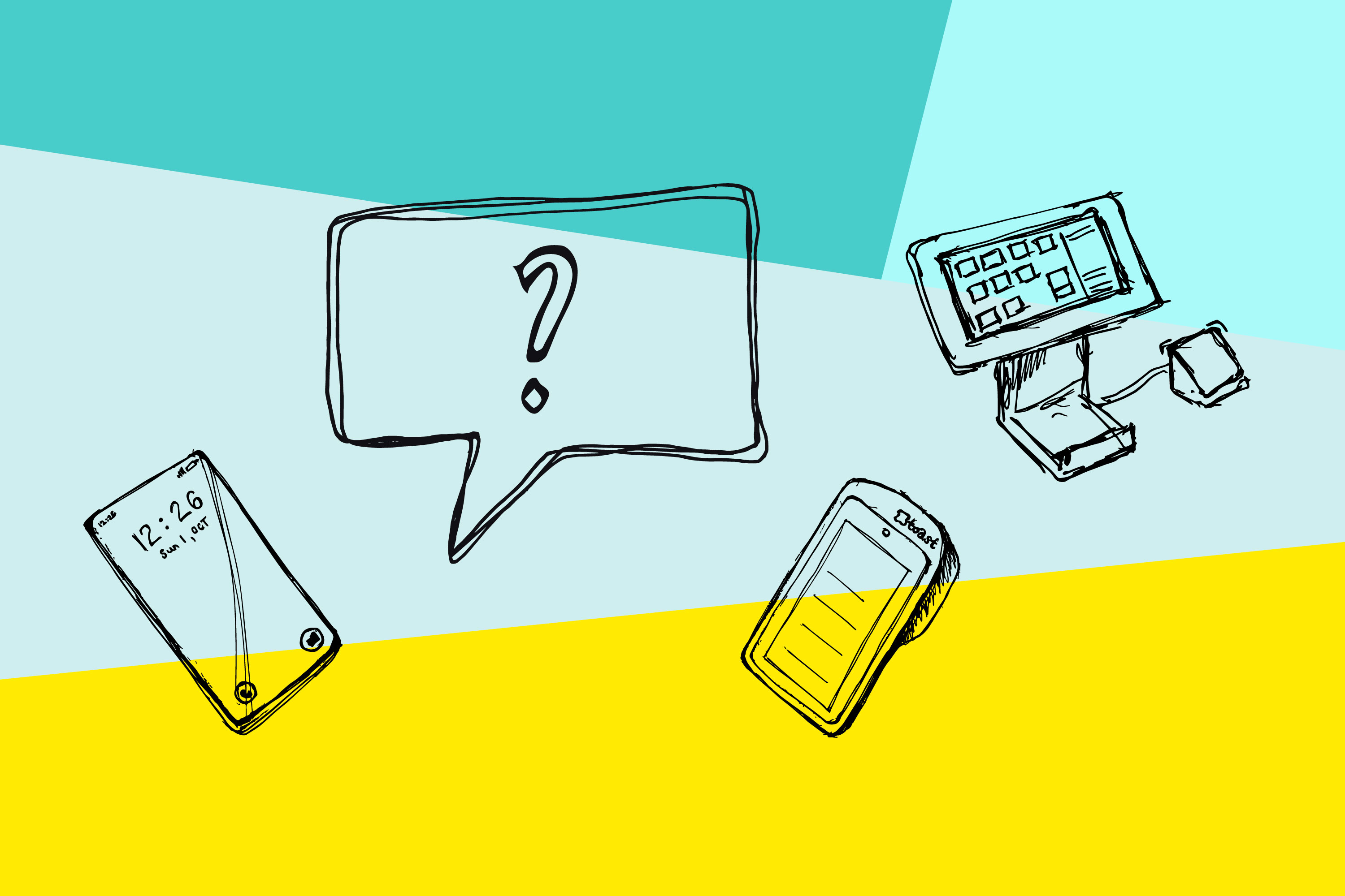 [Partner] 7 questions restaurant operators should ask during every tech demo