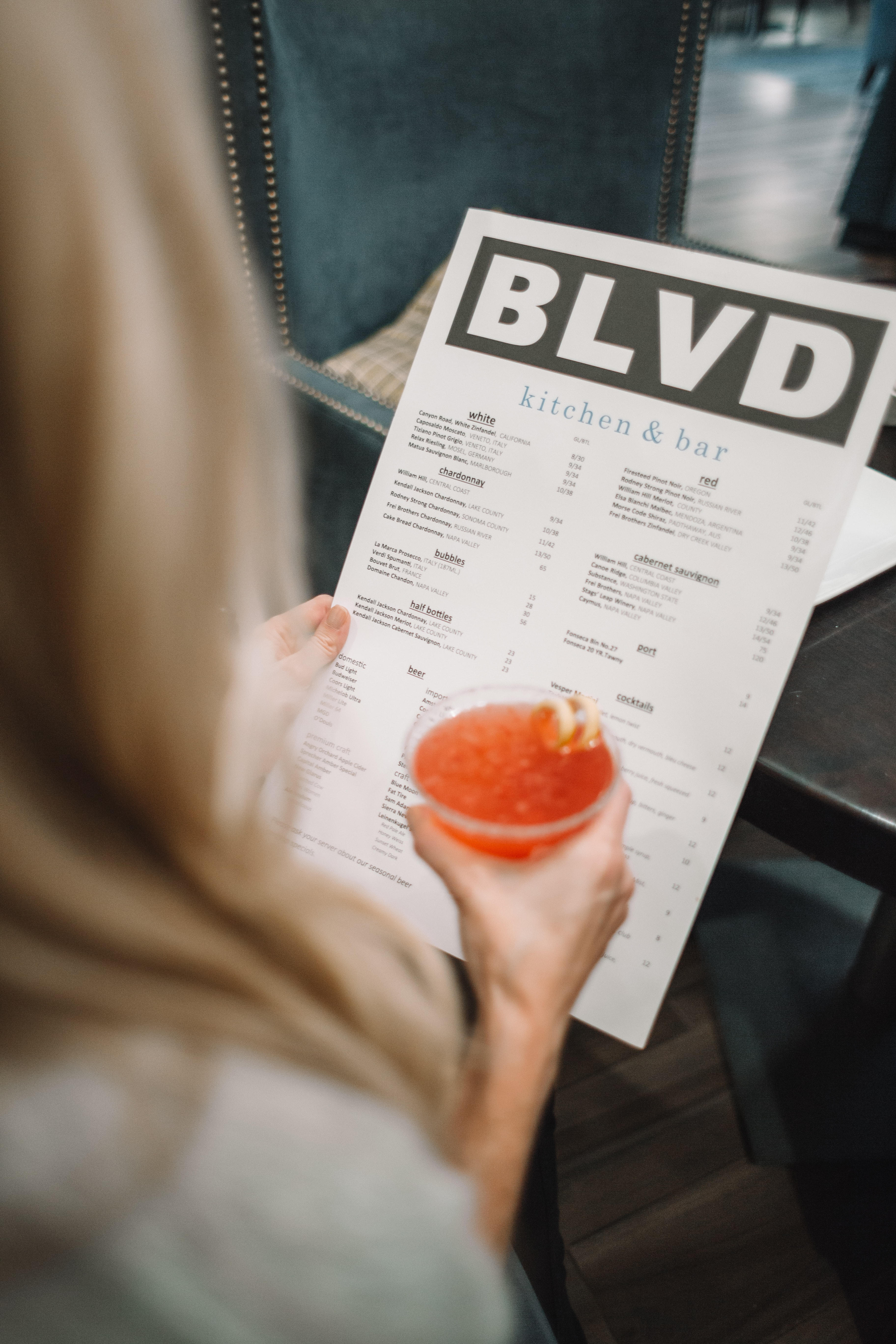 Free Design Tools for Making Professional Menus for Your Restaurant