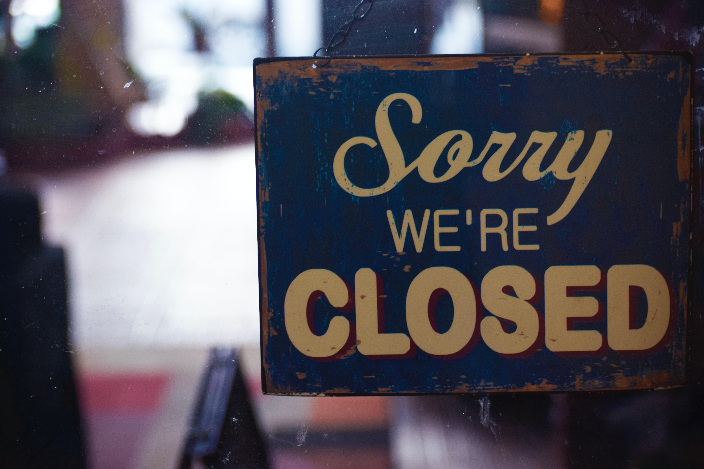 Why do restaurants fail?