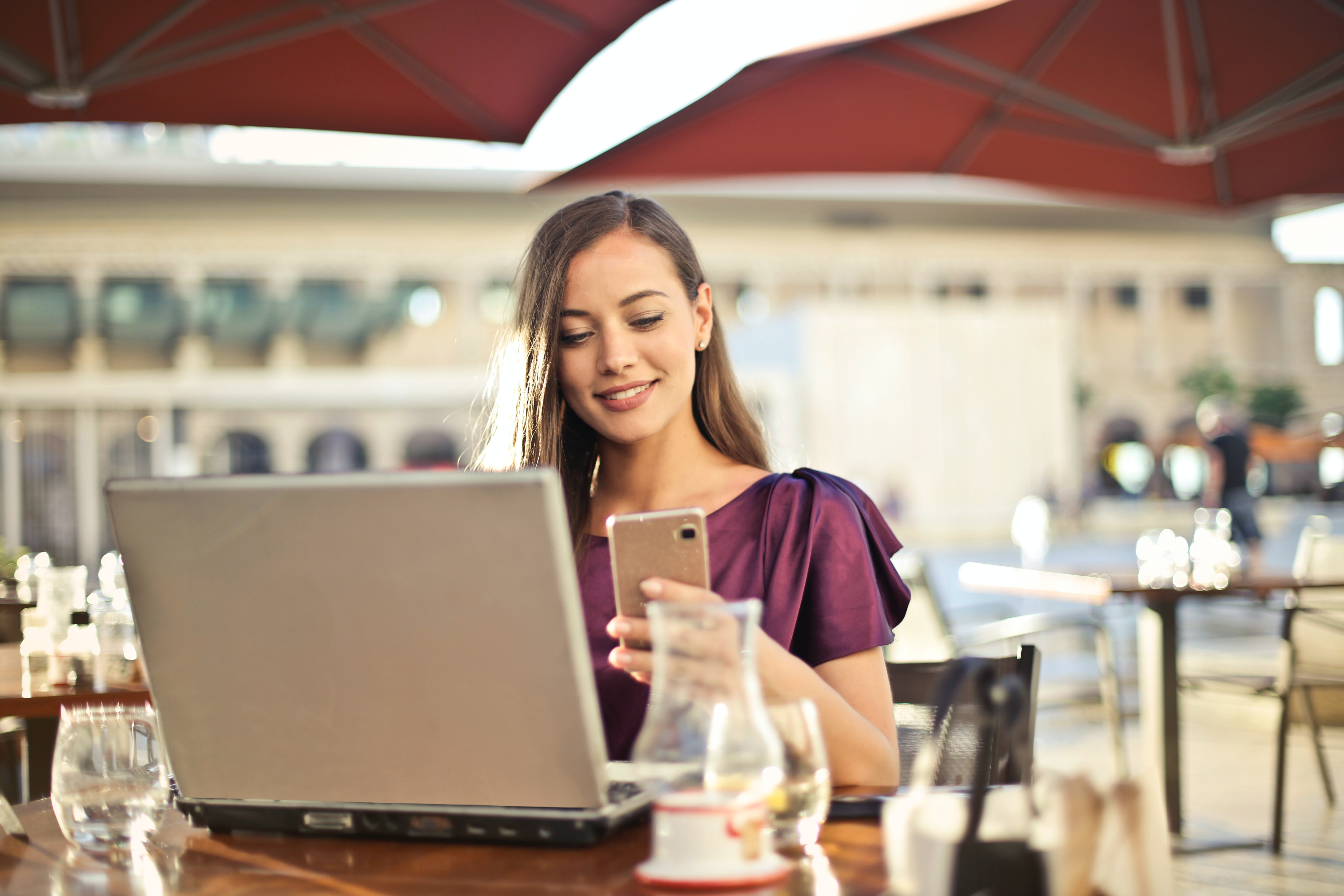 How Restaurants Are Using Reservation & Waitlist Platforms to Improve Safety During the Pandemic