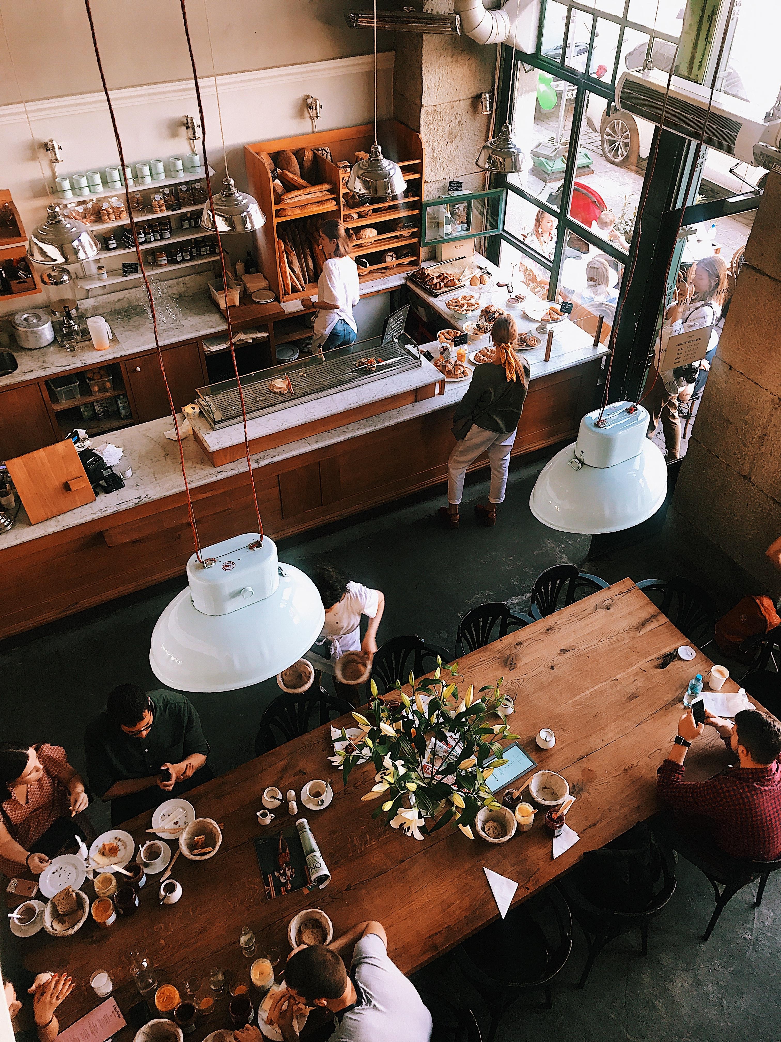 Can UV Light Make Restaurants Safer During COVID?