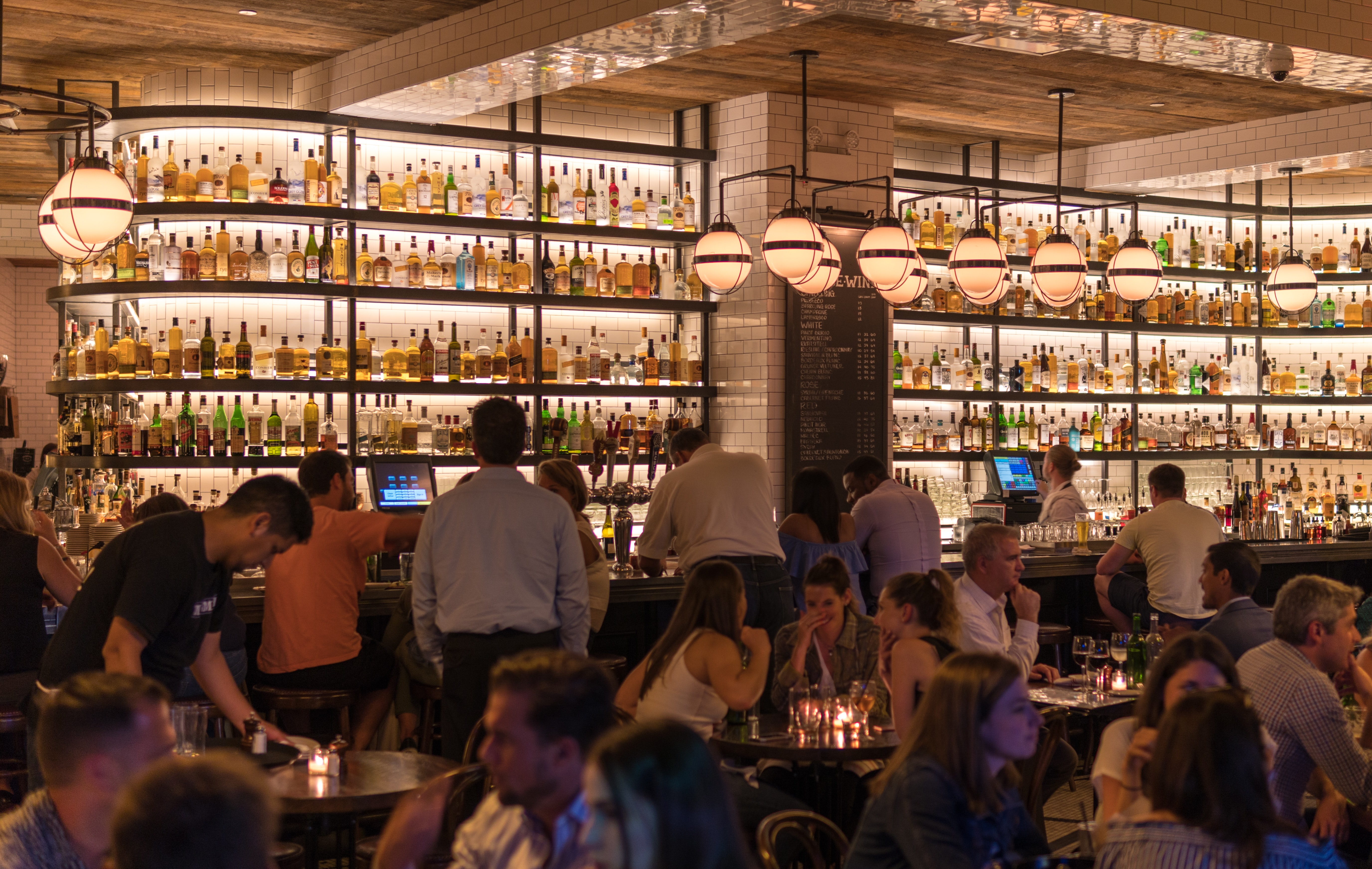 How to Reopen Your New York Restaurant After Covid-19