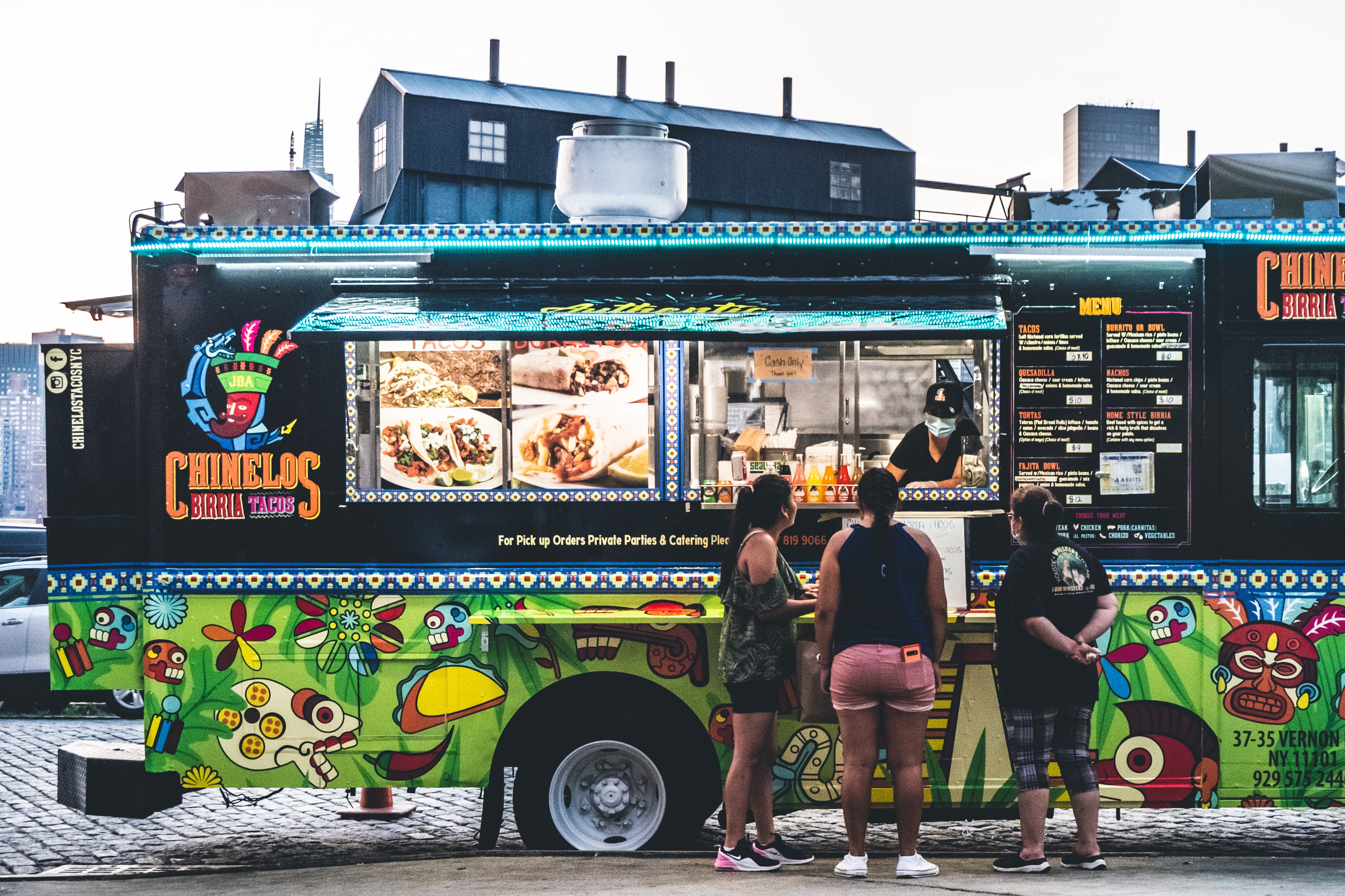 The Best Food Truck POS Systems: Which Should You Get for Your Food Truck?