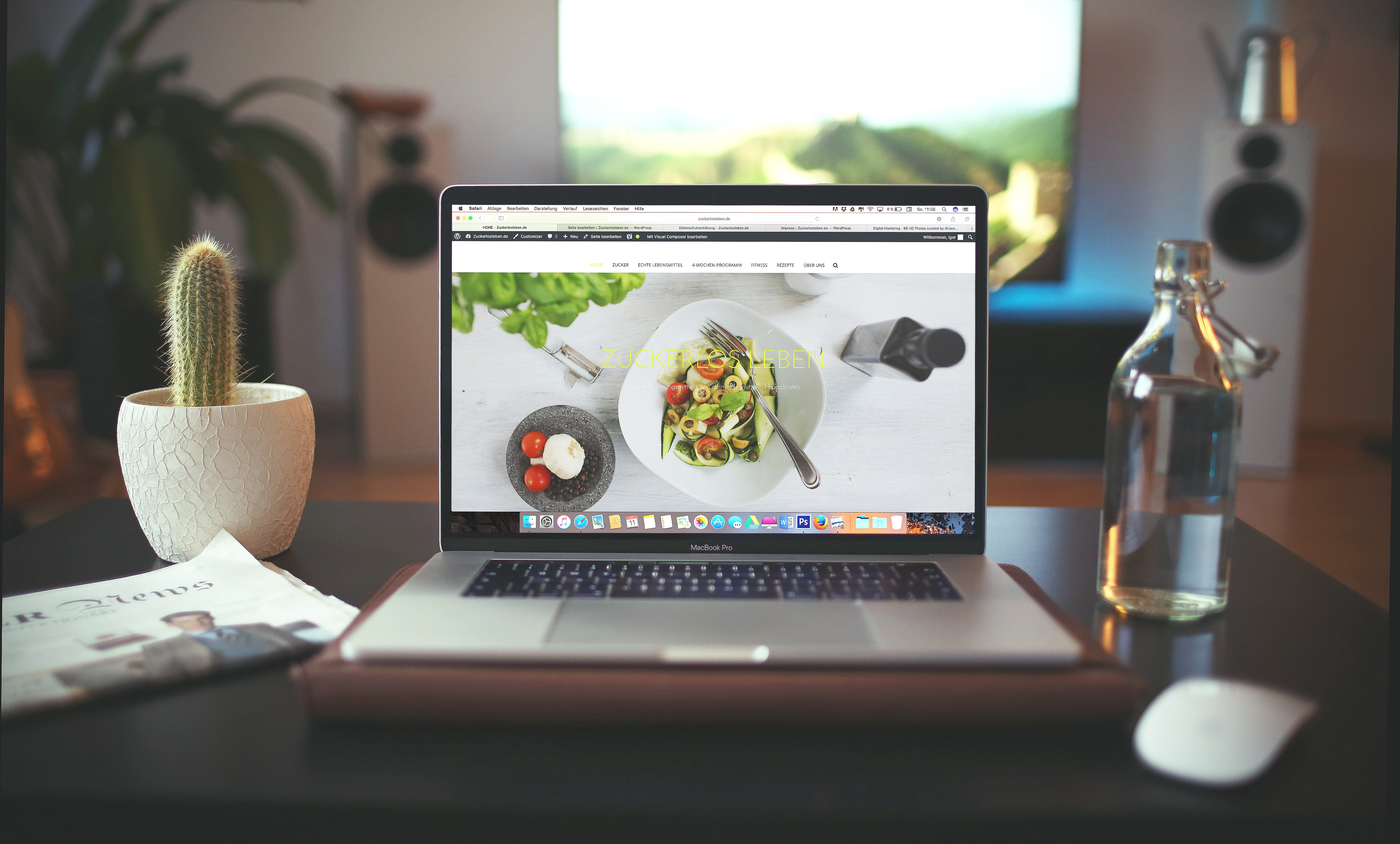The Best Restaurant Websites (And What Makes Them Great)
