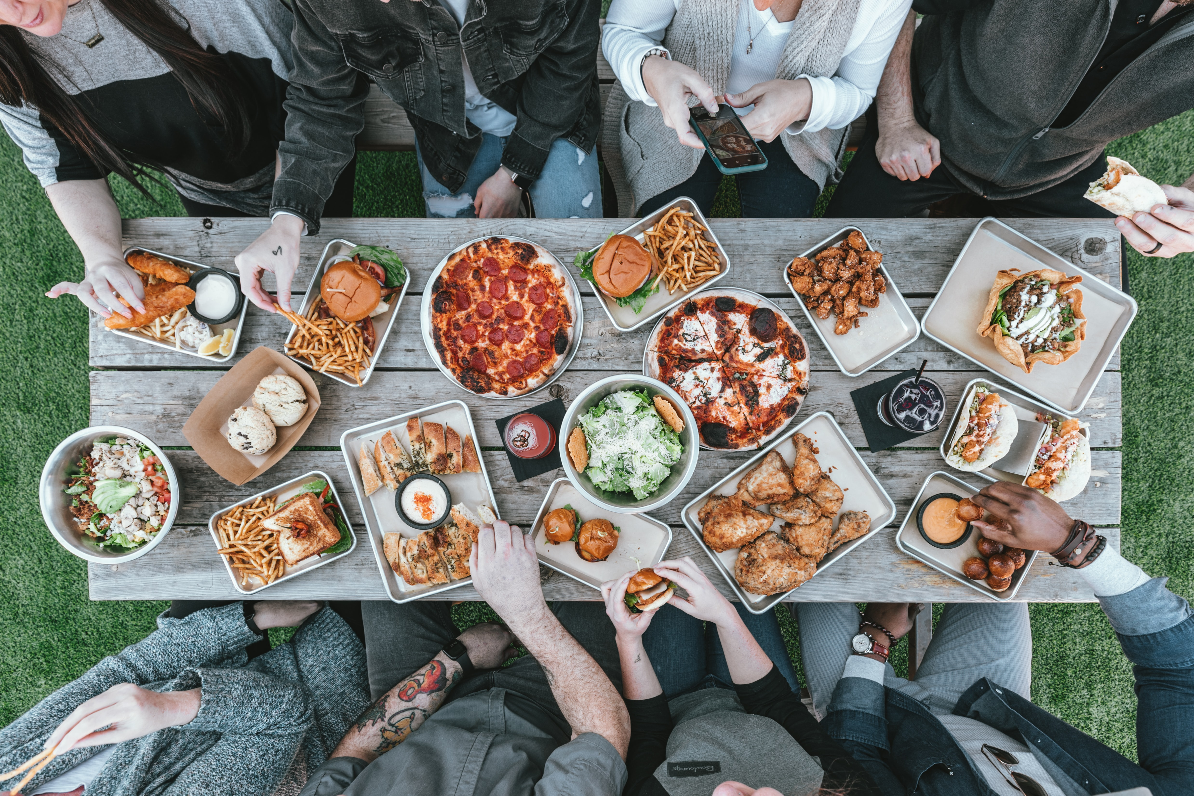 How Can Restaurants Reduce Food Waste? With Waste Management Planning