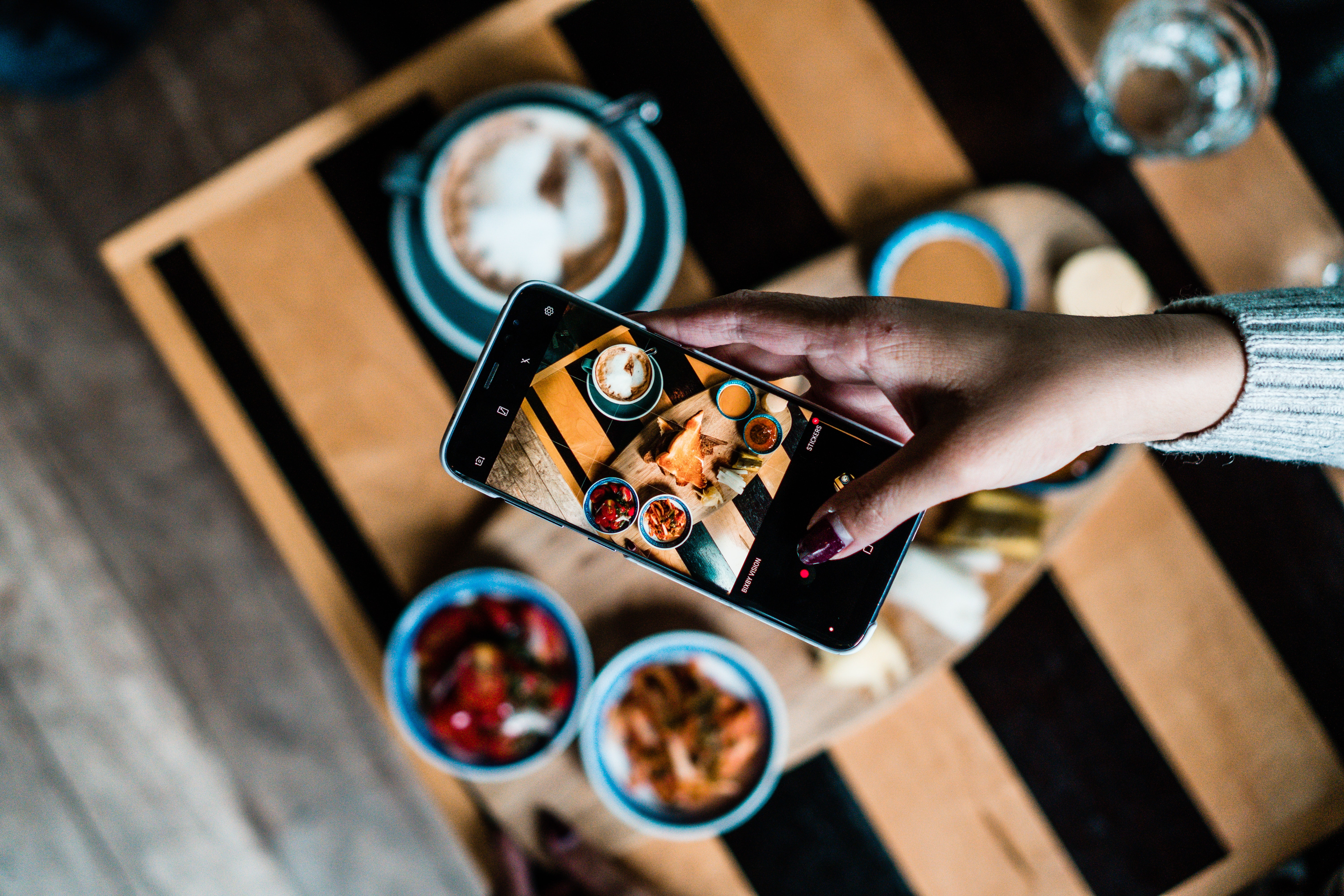 A guide to restaurant solutions for search and discovery