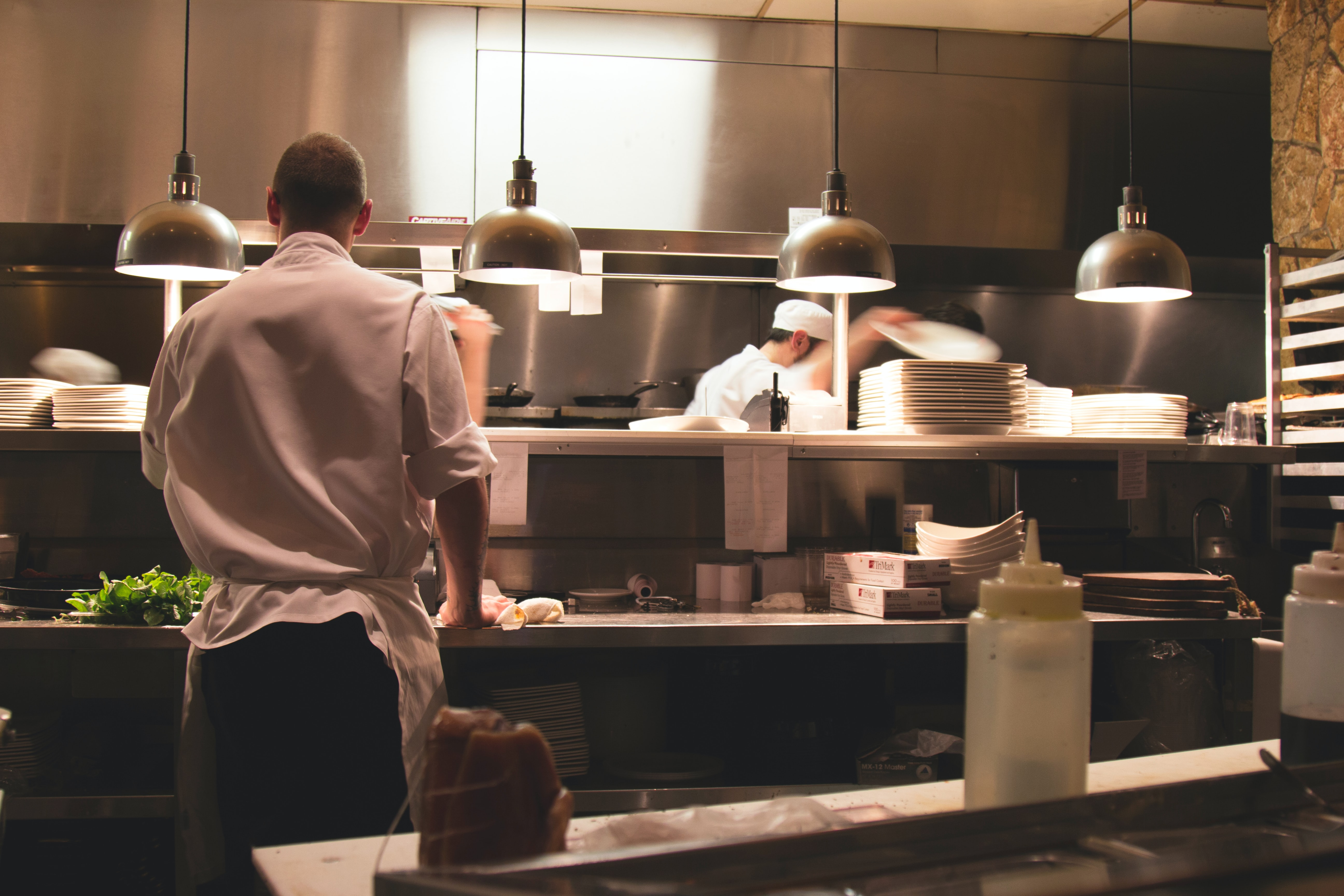 Back of House vs. Front of House in a Restaurant: What's the Difference?