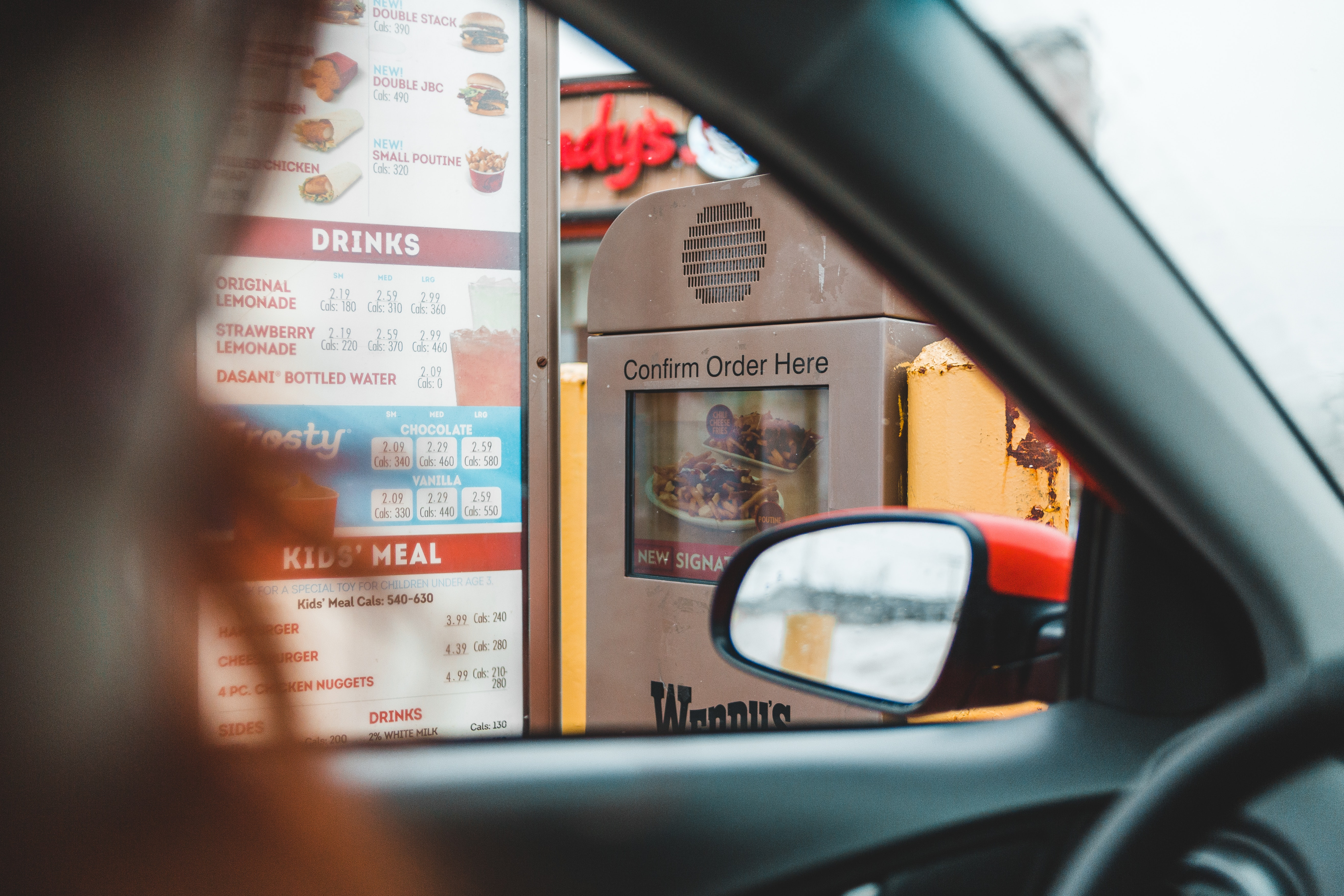 Franchise Fees For Popular Fast-Food Restaurants In 2020