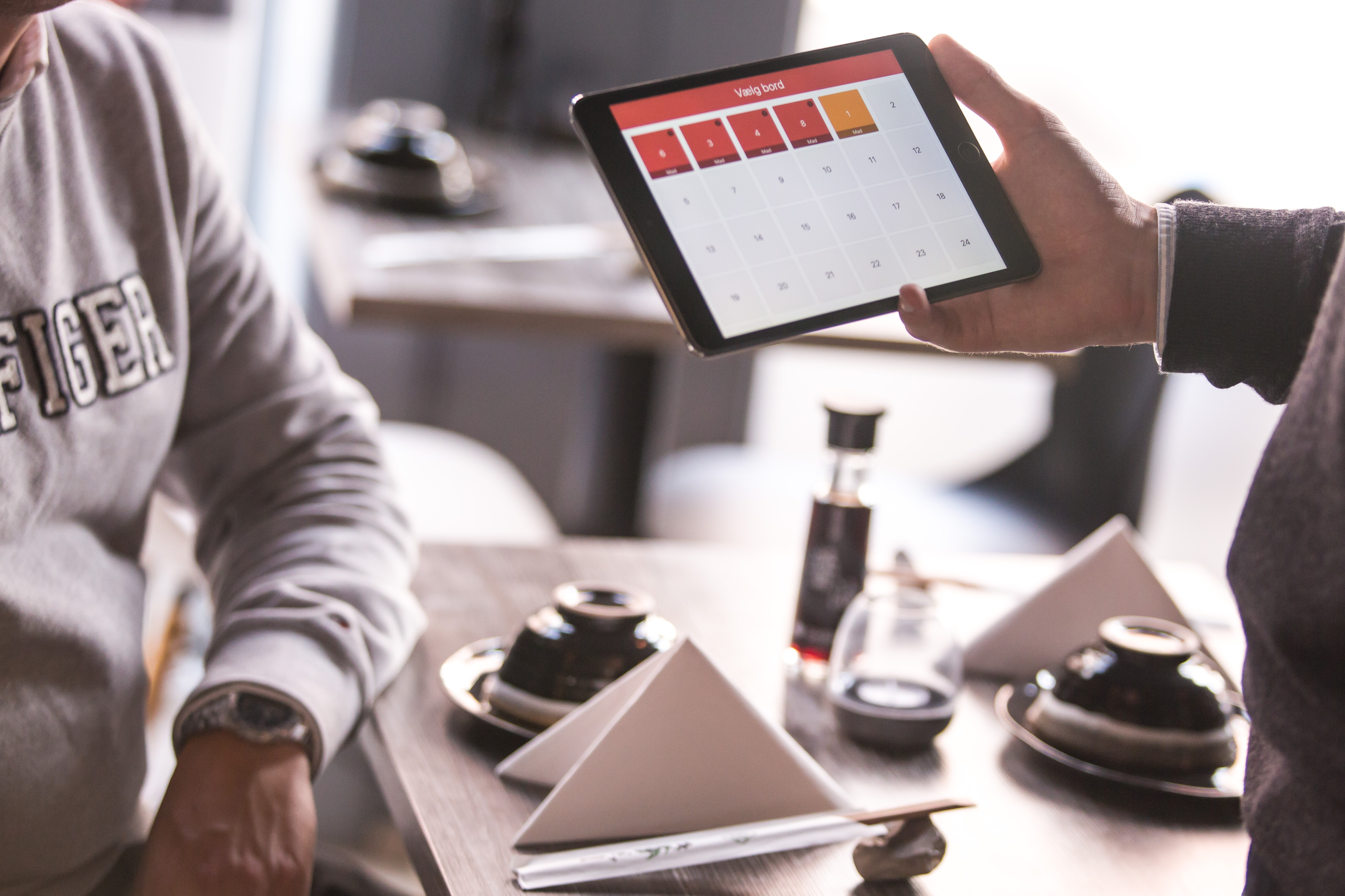Everything You Need to Know About Restaurant Reservation Management