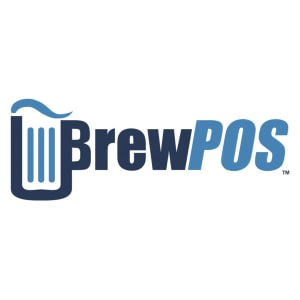 BrewPOS Solution Logo