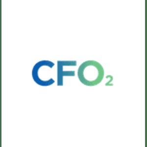 CFO2 Solution Logo