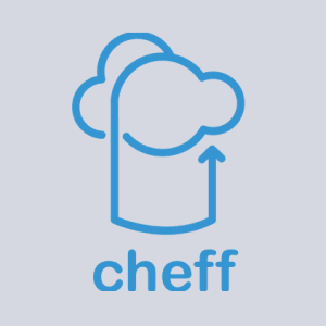Cheff Solution Logo