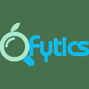 Fytics Solution Logo