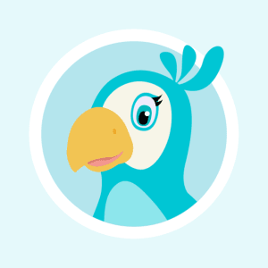 GoParrot Solution Logo