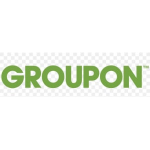 Groupon Solution Logo