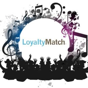 LoyaltyMatch Solution Logo