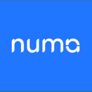 Numa Solution Logo