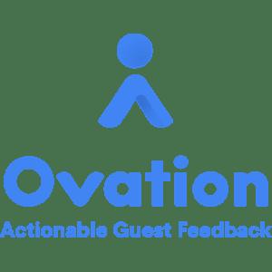 Ovation Solution Logo