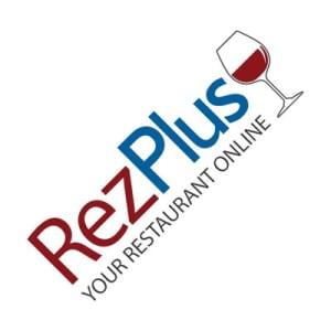 RezPlus Solution Logo
