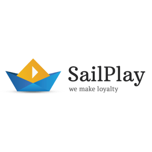 SailPlay Solution Logo