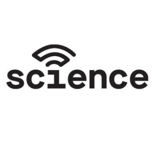 Science Retail Solution Logo