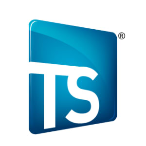 TouchSuite Solution Logo