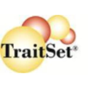 TraitSet Solution Logo
