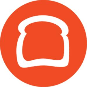 Toast Solution Logo