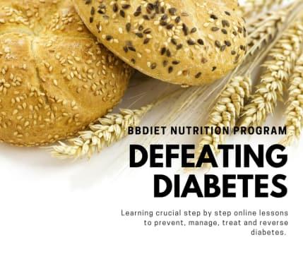 8-Week Defeating Diabetes Program