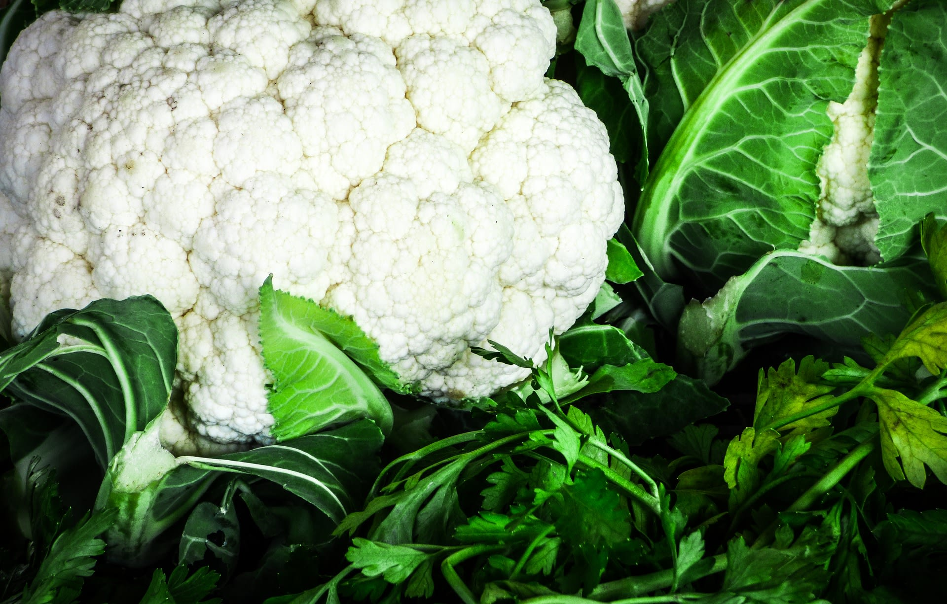 Amazing Ways of Slashing Calories with  Cauliflower for Weight Loss