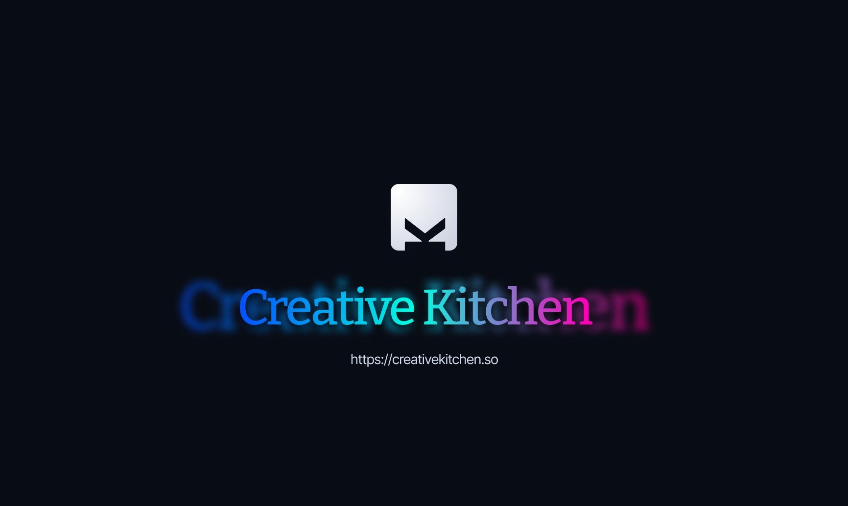 Building a kitchen for a bigger team