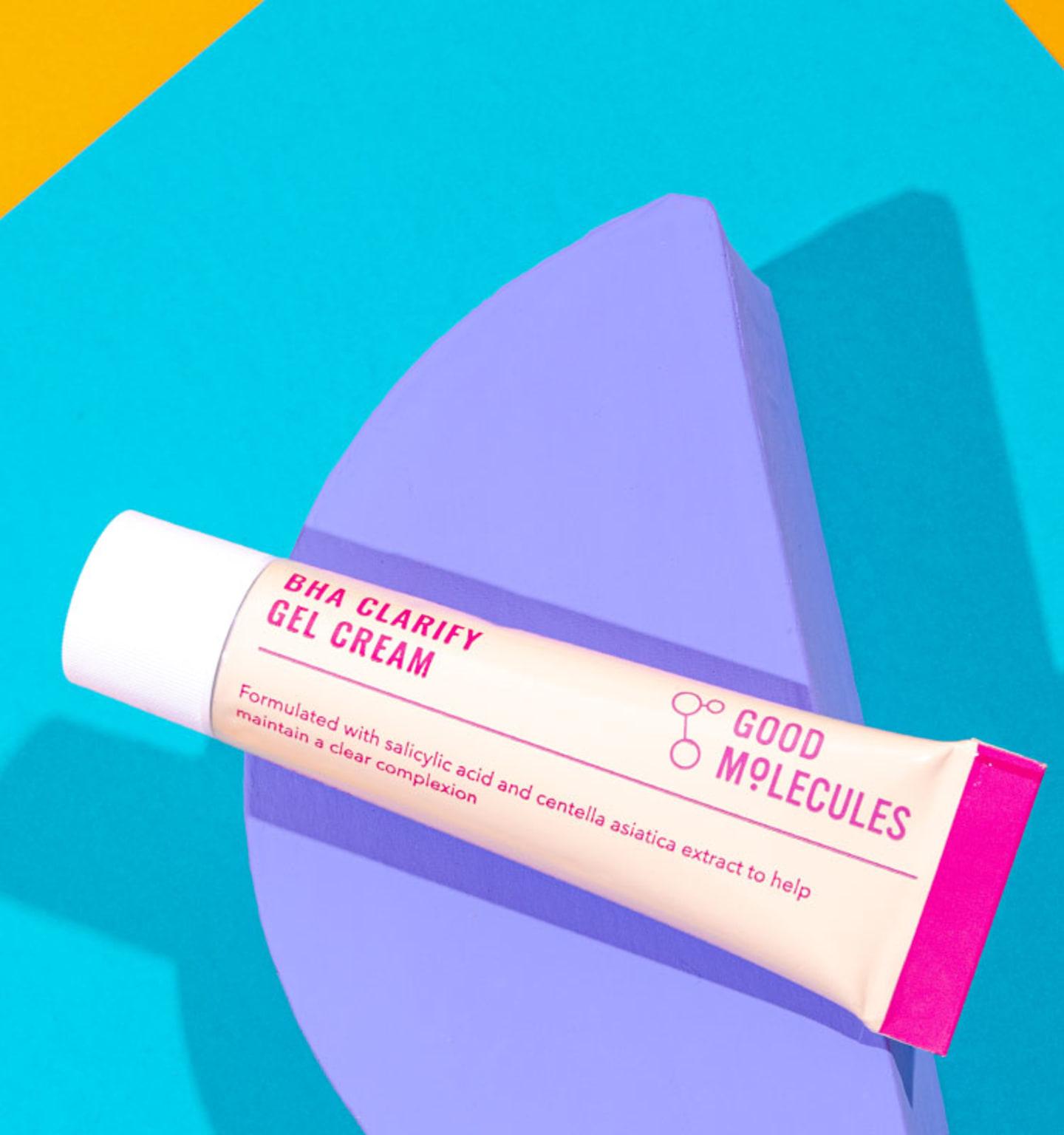 BHA Clarify Gel Cream