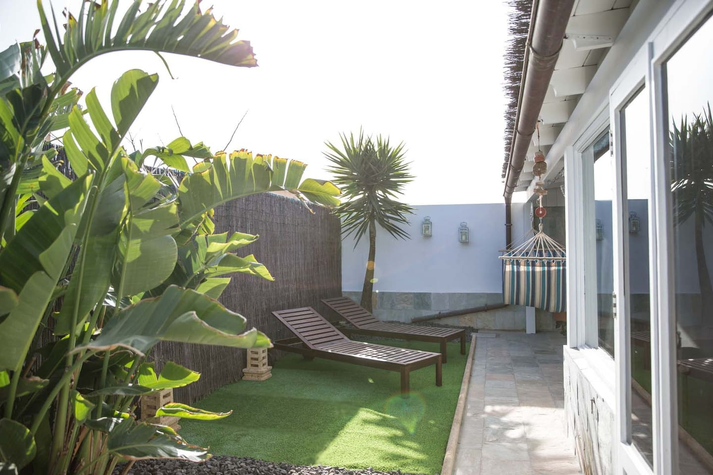 Ideal for families, close to Corralejo