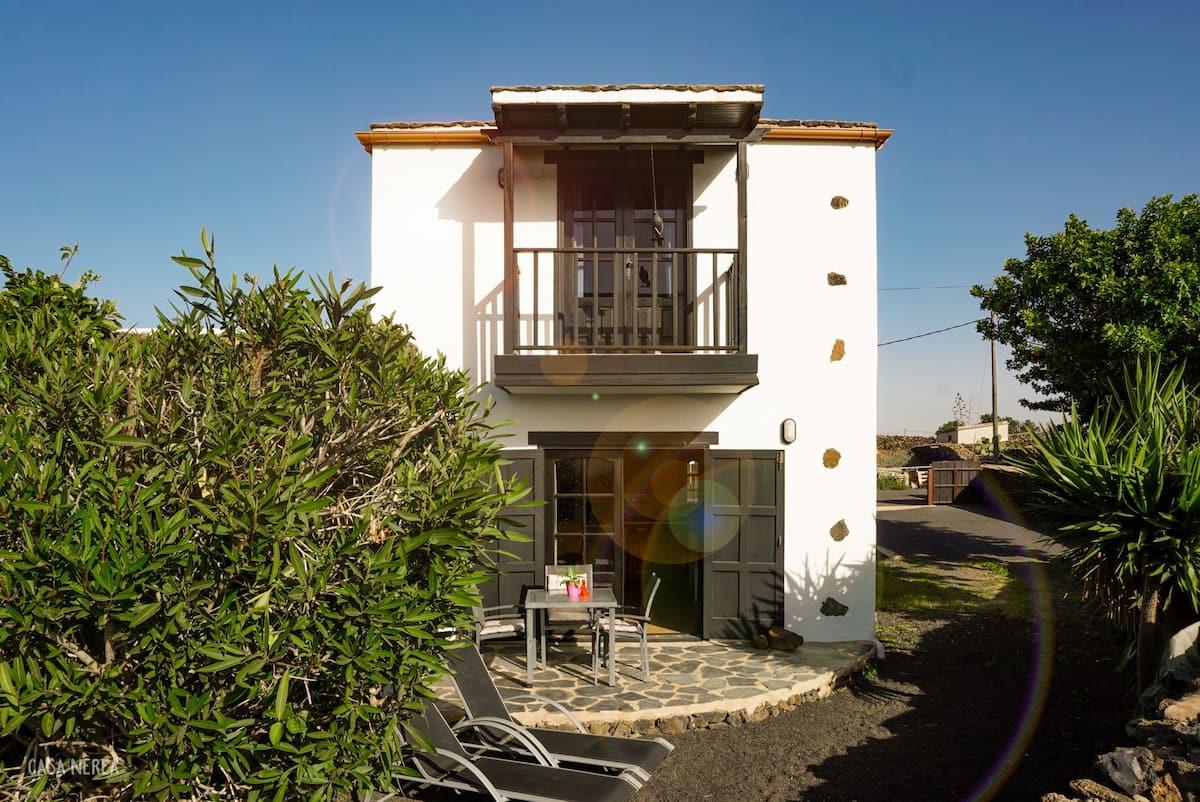 Casita Nerea, charming rustic apartment