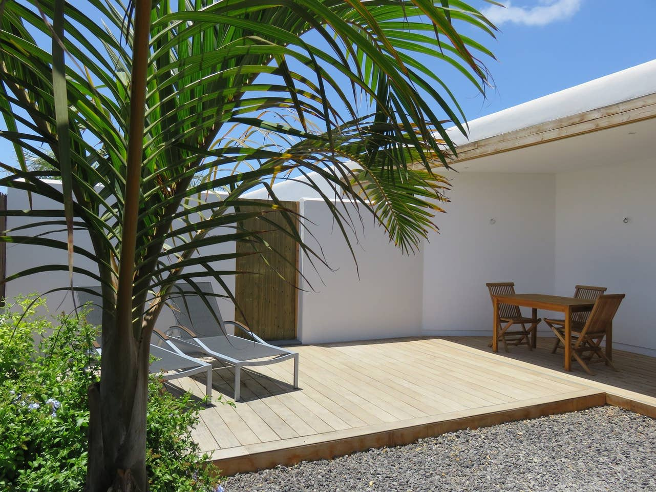 Casa Cristina, new modern apartment