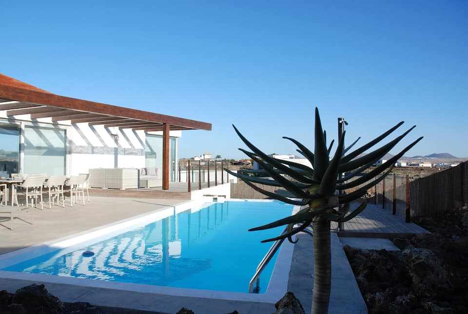 Mascarena house - Design and Relax