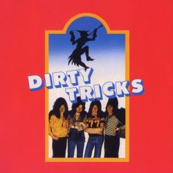 Dirty Tricks - Dirty Tricks (1975) Booklet 01