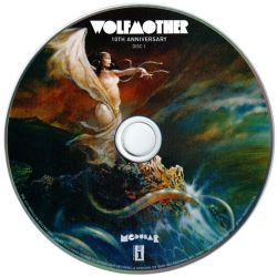 Wolfmother (2015 Deluxe Edition) CD1