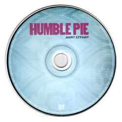 Humble Pie - Joint Effort (CD)