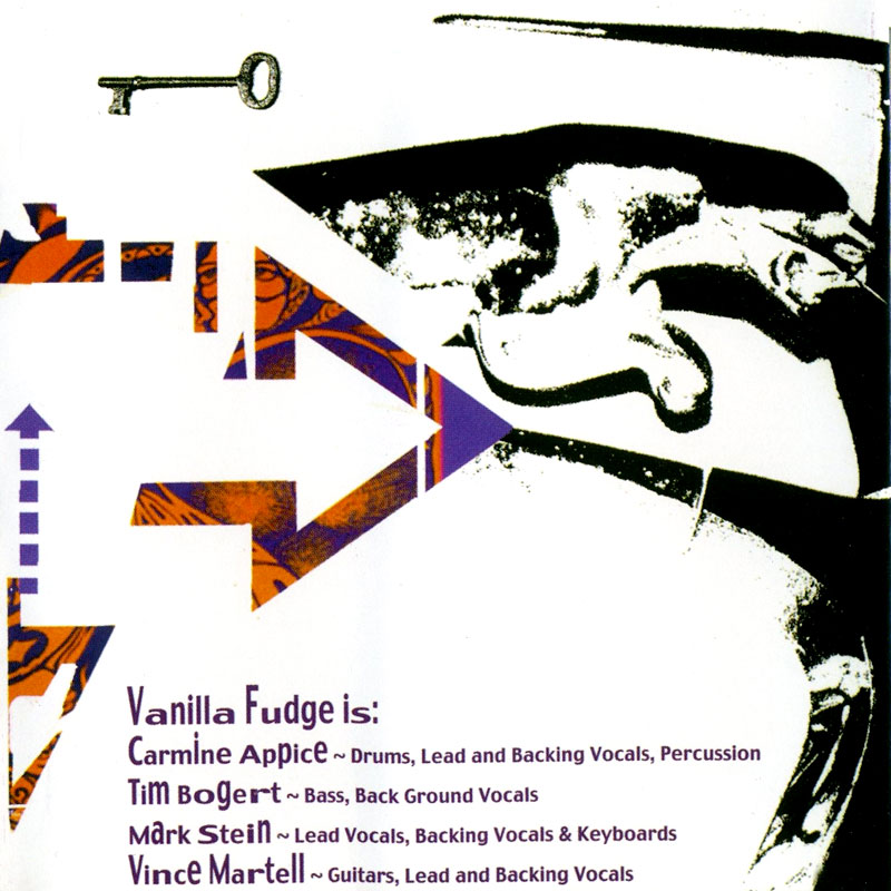 Vanilla Fudge - Out Through The In Door (2007) Booklet 01