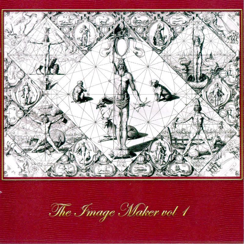 Shuttah - The Image Maker Vol 1 & 2 (1971) Booklet 01