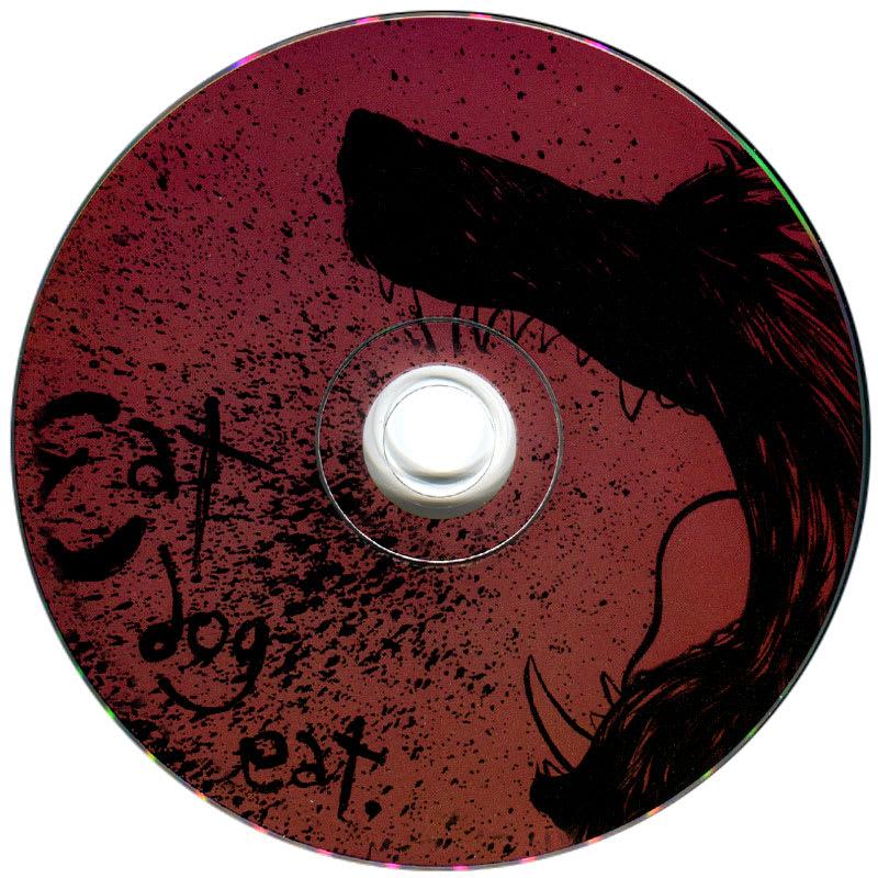 Eat Dog Eat – Fastway [2011] CD
