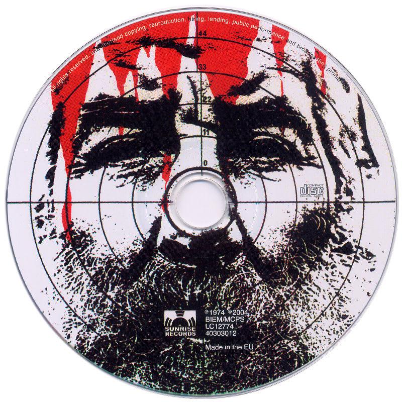 Pinnacle – Assasin (1974) CD