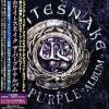 Whitesnake - The Purple Album (2015) Front