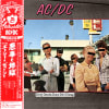 AC/DC – Dirty Deeds Done Dirt Cheap (1976) Front